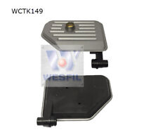 WESFIL Transmission Filter FOR Kia SPORTAGE 2005-2010 F4A42/F4A51 WCTK149