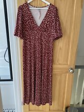 Asos Maxi Dress Size 14
