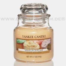 Kleine mit Vanille Deko-Kerzen & -Teelichter aus Paraffin