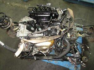 2012 Nissan Altima 2.5L Engine 4cyl OEM 69K Miles Nissan Altima S Automatic