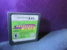 Animal Planet: Emergency Vets (Nintendo DS, 2009)CARTRIDGE ONLY
