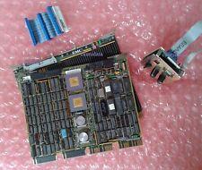 DEC MICROVAX II KIT KA630-AA CPU 8MB EMC MEMORY (9MB TOTAL)  CAB KIT AND CABLES