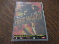 dvd hero wanted avec RAY LIOTTA & CUBA GOODING, JR.