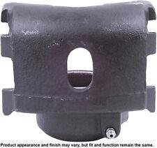 Cardone Industries 18-4076S Front Left Rebuilt Brake Caliper With Hardware