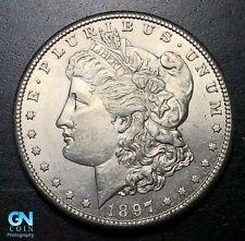 1897 S Morgan Dollar --  MAKE US AN OFFER!  #B3578