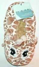 Minicci Kids' Giraffe Slippers  M/L  Kids' Shoe Size 13-4