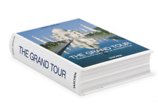 The Grand Tour by Taschen Travelling The World With An Architects Eye Book D