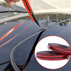 Rubber Seal Weather Strip Trim For Car Front Rear Windshield Sunroof Accessories