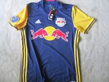 BNWT Adidas New York Red Bulls Soccer Jersey Size M