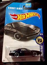 🏁 Hot Wheels Knight Rider KITT Firebird Trans Am 🏁