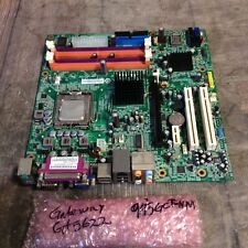 Gateway Gt5622 Desktop Motherboard 945Gct-Nm Pentium Dual Core E2160 1.8Ghz