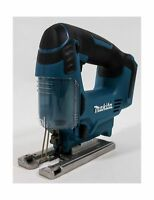 Makita JV183DZ Jigsaw Body-Multicolour, 18 V .