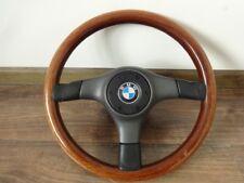 WOODEN STEERING WHEEL NARDI TORINO BMW e31 e36 e32 e34 M3 M5 alpina m-technic