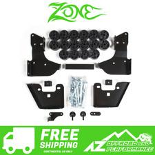 "Zone Offroad 1.5"" Body Lift Kit fits 16-17 Chevy GMC Silverado Sierra 1500 C9158"