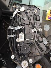 VW BEETLE CONVERTIBLE WINDOW REGULATOR REAR DRIVERS SIDE