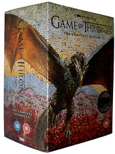 NEW Game of Thrones Complete Season 1-6 1 2 3 4 5 6 in BOX SET FREE Shipping
