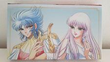 Saint Seiya Myth Cloth ATHENA et ABEL BANDAI !