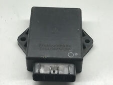 CUSTODIA CDI AVVIAMENTO BLACK BOX ECU KAWASAKI 750 ZR7 2003 REFERENZA 21119-1541