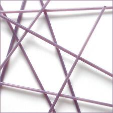 REICHENBACH 104°: Pearl Violett (3/4mm - per Meter) #0201-S