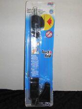 National Hardware V1345 Touch 'N Hold Door Closer in Black N279-778