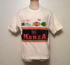 Rare Monza United Colors of Benetton Formula Racing Team Motorsport F1 Shirt XL