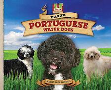 NEW Proud Portuguese Water Dogs (Super Sandcastle: Dog Daze Set 2 (Library))