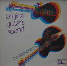 THE TRADVENTIONS ORIGINAL GUITAR'S SOUND FRENCH LP