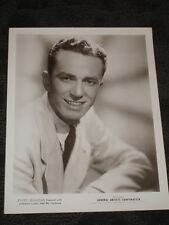 Floyd Sullivan Big Band musician - B&W publicity photo late 40's early 50's