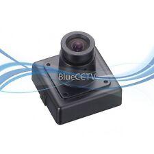 KT&C E700NUB Mini SECURITY CAMERA 700 TVL WIDE Lens SONY Effio 2D-DNR ATR WDR