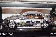 Mercedes clase c DTM 2011 #7 j. green 1:18 norev nuevo & OVP 183583