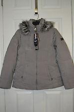 ZeroXposur Women's Hooded Down Filled Winter ZX Jacket