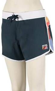 """Rip Curl Golden State 5"""" Women's Boardshorts - Navy - New"""