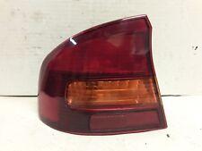 00 01 02 03 04 Subaru Legacy sedan left drivers tail light OEM