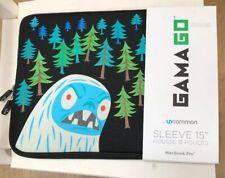 "GAMAGO Sleeve 15"" MacBook Pro BNWT rrp £50"