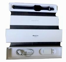Apple Watch Series 3 GPS 42mm Space Gray Aluminum Case Alluminio Grigio Siderale