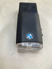 8360066 BMW Genuine Chargeable Hand Torch/Lamp Glove Boxes X3 X5  3  5 series