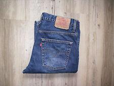 Vintage Levis 516 (0475) Flare/ Bell Bottom Jeans W36 L36 SEHR GUTER VTG ZUSTAND