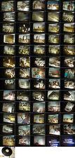 16 mm Film 1988.Europäische Gemeinschaft.Geschichte-Probleme-Aufgab-Antique film