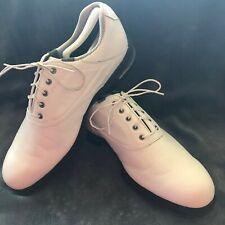 Men's Footjoy Golf Shoes    Size 10
