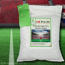 A1LAWN AM-24 PREMIERSHIP PRO LAWN GRASS SEED 5kg (DEFRA certified)