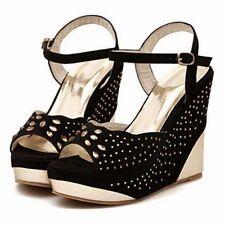 Unbranded Women's Solid Heels