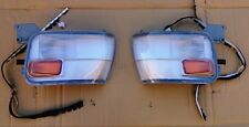 MITSUBISHI L300 DELICA MODEL 1998 04 FRONT CORNER LIGHT PAIR LEFT RIGHT NEW