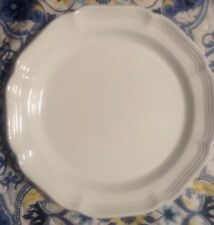 Set of 4 Mikasa French Countryside F9000 Dinner Plates 10 7/8""
