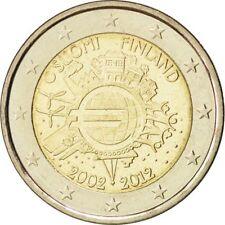 [#84990] Finland, 2 Euro, 2012, UNC-