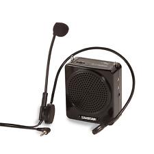 TAKSTAR E188 Amplificatore vocale portatile batteria ricaricabile lunga durata