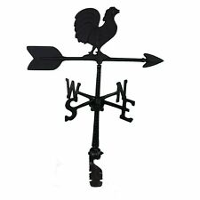 Montague Weathervane Rooster Arrow Chicken Antique Vane Garden Patio Garage Roof