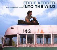 Into the Wild - Die Geschichte eines Aussteigers von Vedde... | CD | Zustand gut