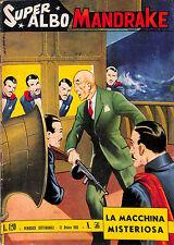 [300] SUPER ALBO ed. F.lli Spada 1963 n.  56 stato Ottimo