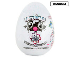 46pc Assorted Hatchimals Egg Jigsaw Puzzle Educational/Learning Fun Toy Kids 4y+