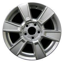 "17"" GMC Terrain 2010 2011 2012 2013 Factory OEM Rim Wheel 5449 Silver"
